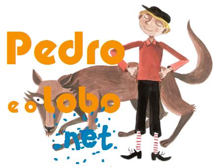PedroeoLobo.net